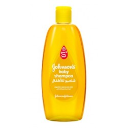 JOHNSON'S BABY Shampooing