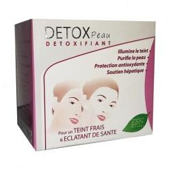 DETOX peau détoxifiant 50 gélules