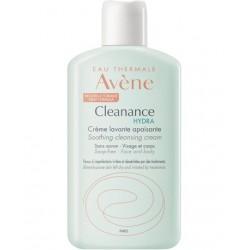 AVENE CLEANANCE HYDRAT Crème lavante 200ML