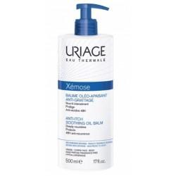URIAGE xémose baume oleo apaisant antigrattage 500ml