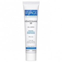 URIAGE KERATOSANE 30% 40 ML