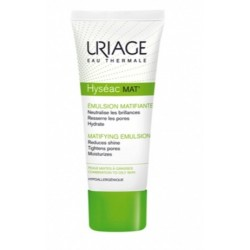 URIAGE HYSEAC MAT MAT 40 ML