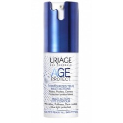 URIAGE AGE PROTECT CONTOUR YEUX MULTIACTION 15ML