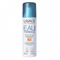 URIAGE EAU THERMALE BRUME EAU SPF30 50ML