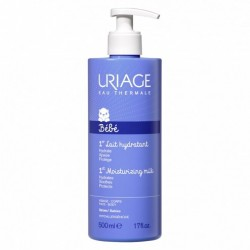 URIAGE 1er lait hydratant 500 ml