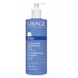 URIAGE Liniment Oléothermal 500 ml