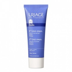 URIAGE BEBE Cold Cream 75 ml