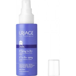 URIAGE BEBE 1ERE SPRAY CU-ZN SPRAY 100ml