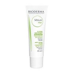 BIODERMA sébium matifiante 40 ml