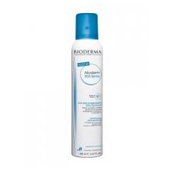 BIODERMA ATODERM SOS SPRAY AEROSOL 200 ML