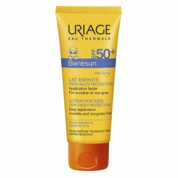 URIAGE BARIESUN SPF50+ lait enfant 100 ml
