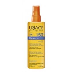 URIAGE BARIESUN SPF50+ spray enfant 200 ml