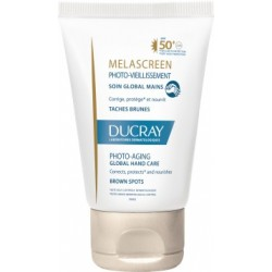 MELASCREEN CREME MAINS 50ML