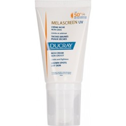 DUCRAY MELAS UV RICHE 50+ 40ML