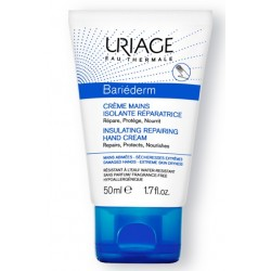 URIAGE BARIEDERM CREME MAINS 50 ML
