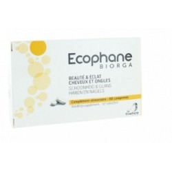 BIORGA ECOPHANE COMPRIMES