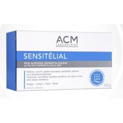 ACM Sensitélial pain dermatologique 100gr