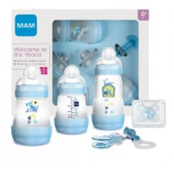 MAM Welcome to the world giftset