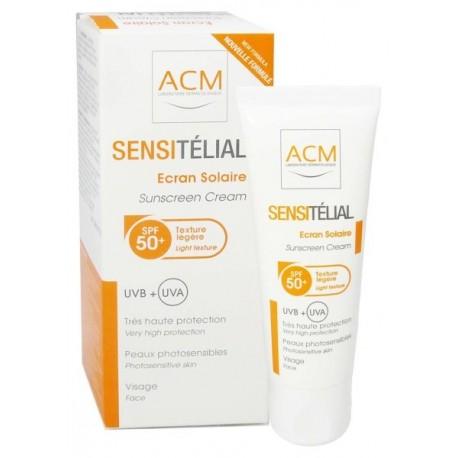 ACM acm ecran solaire 50+ 40 ml