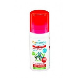 Puressentiel ANTI PIQUE SPRAY RÉPULSIF BEBE 60ML