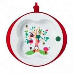 BEBE CONFORT assiette chauffante (+18 mois) -Sport