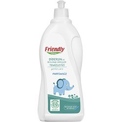 Friendly Organic Baby liquide FRIENDLY ORGANIC 750ML