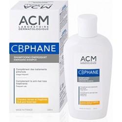 ACM CBPHANE Shampooing energisant 200ml