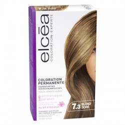 ELCEA COLORATION EXPERTE blond doré n 7,3