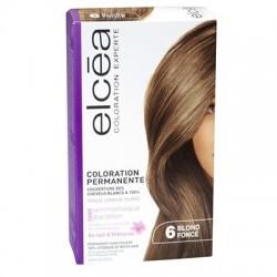 ELCEA COLORATION EXPERTE blond foncé n 6