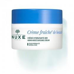 NUXE Crème fraîche peau normale 50ML