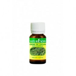 Puressentiel Huile de soin bio capillaire Argan / cèdre de l'atlas 100 ml