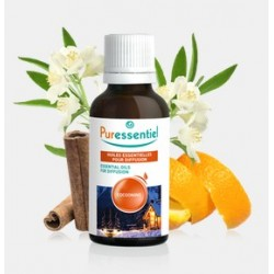 Puressentiel Huile essentielles pour diffusion cocooning 30ML