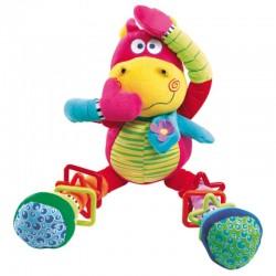 BEBE CONFORT jouet hippo