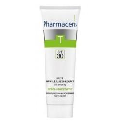 Pharmaceris Pceris T crème spf30 sebo-moistatic