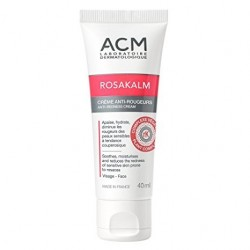 ROSAKALM CREME ANTI ROUGEURS 40ML