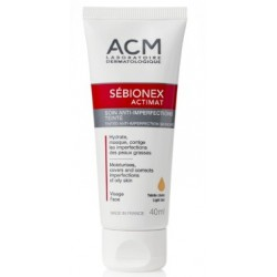 ACM Sebionex actimat 40ml
