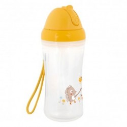 BEBE CONFORT Tasse paille isotherme 260ml (+15 mois)