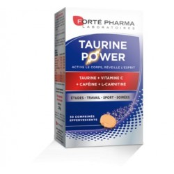 FORTE PHARMA Taurine Power