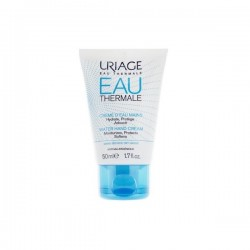 URIAGE EAU THERMALE CREME EAU MAINS 50ML