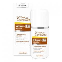 ROGE CAVAILLES déodorant soin intense LP roll-on 40ml