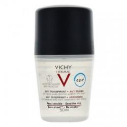 VICHY déodorant anti-tâches homme 50ml