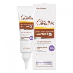 ROGE CAVAILLES Crème intime apaisante Mycolea