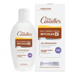 ROGE CAVAILLES Soin toilette intime mycolea