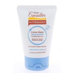ROGE CAVAILLES Nutrissance crème mains 50ml