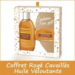 ROGE CAVAILLES Savon huile veloutante 115g