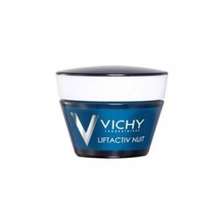 VICHY LIFTACTIV DERME SOURCE NUIT