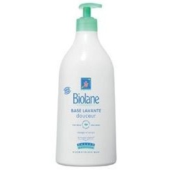 BIOLANE Base lavante douceur 200ml