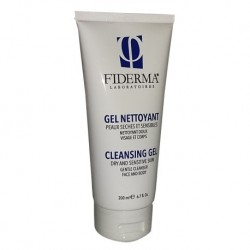 FIDERMA GEL PURIFIANT 200ML