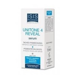 ISIS PHARMA Unitone 4 reveal serum