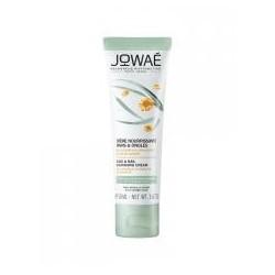 JOWAE Crème nourrissante mains & ongles 50
